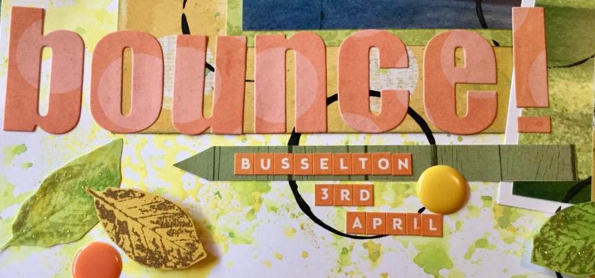 Bounce! – CounterfeitKit